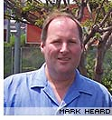 Mark Heard: Founder of youvebeenleftbehind.com