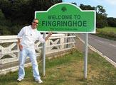 Fingeringhoe
