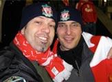 Simon Jones & Phil McGrath