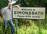 Simon Jones - Simonsbath