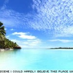 LONG WAY HOME – THE COOK ISLANDS