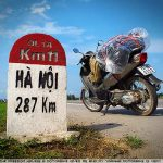 SLOW ROAD TO HANOI – Day 4
